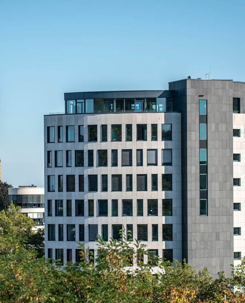 Bielefeld – Adenauerplatz 1