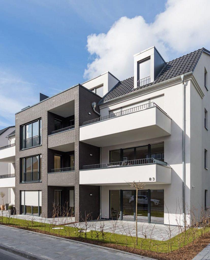 Bielefeld – Ehlentruper Weg
